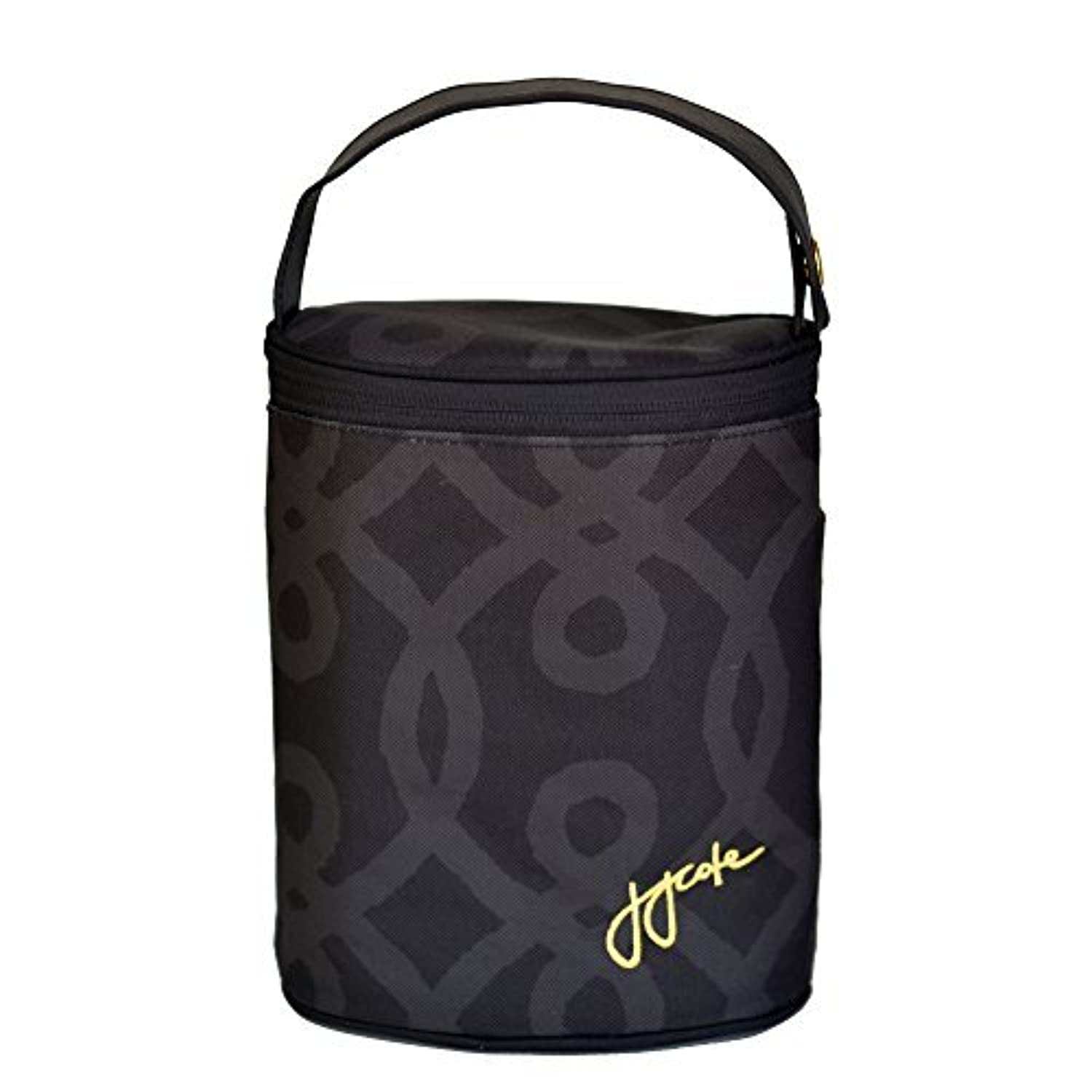 JJ Cole Bottle Cooler, Black and Gold by JJ Cole [並行輸入品]