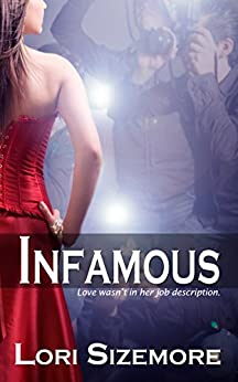 Infamous by [Sizemore, Lori]