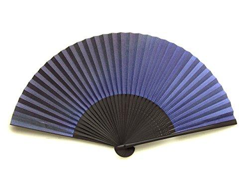 京扇子 切り返し/ 男性用 扇子 日本製