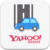 Yahoo!カーナビ 渋滞や交通情報、簡単無料