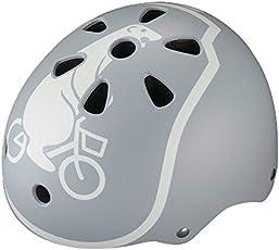 BRIDGESTONE(ブリヂストン) bikke キッズヘルメット CHBH4652