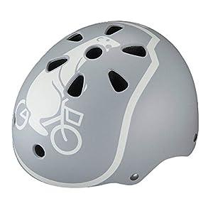 BRIDGESTONE(ブリヂストン) bikke キッズヘルメット CHBH4652 LB B371581LB キッズ (頭囲 46cm~52cm)