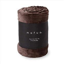 mofua 毛布