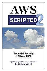 AWS Scripted 2巻 表紙画像