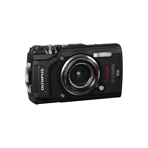 OLYMPUS デジタルカメラ Tough T...の紹介画像7