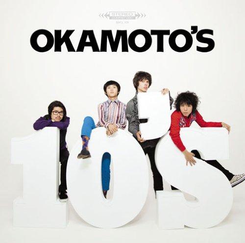 OKAMOTO'S【Dreaming Man】MV解説!走りまくるオカモトショウ…追いかける男は誰?の画像