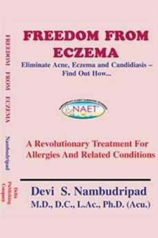 [Nambudripad, Dr. Devi]のFreedom From Eczema (English Edition)