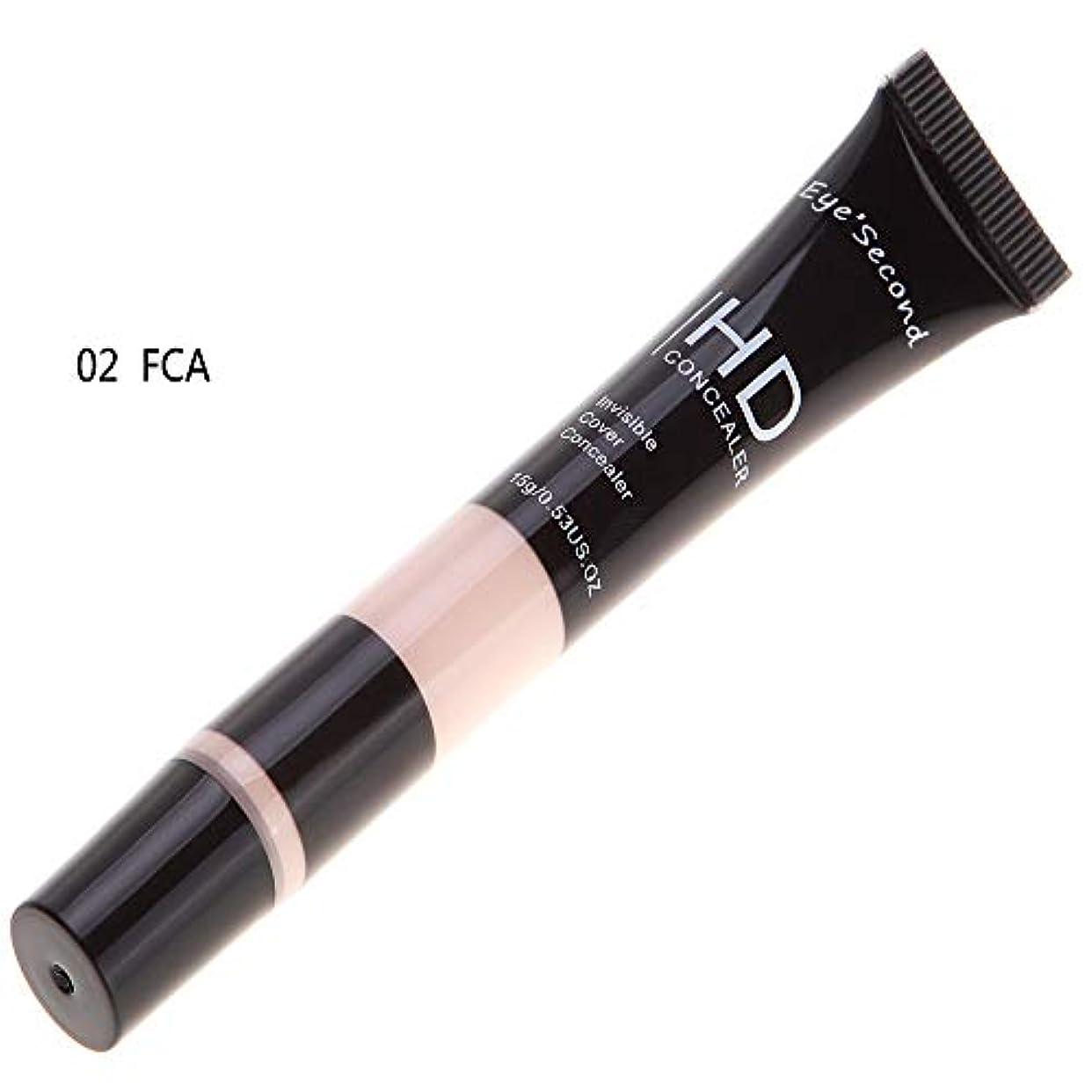 地雷原類似性チャップコンシーラー フラットヘッド ホース 保湿 ホワイトニング カバーパーフェクション チップ 化粧品 上質 滑らかな風合い