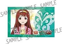 ミリシタ1周年企画カード用ステッカー(田中琴葉)