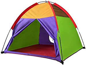 amazon alvantor alvantor kids play tent playhouse outdoor camping