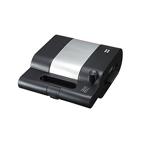 シュアー モテナシベーカー ホットサンド メーカー 焼きおにぎり SMS-802S