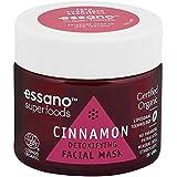 Essano Superfoods CinnamonDetoxifying Mask, 50g