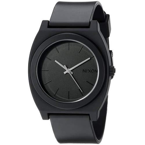 ニクソン NIXON TIME TELLER P 腕時計 A119-524 MATTE BLACK マットブラック [並行輸入品]