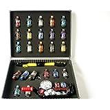 AQUA 假面骑士 Build DX Build驱动器 & 满装瓶罐 25 个收纳盒 (仅收纳盒) 型号 035
