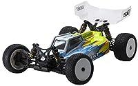 京商 1/10スケール 電動ラジオコントロール 4WD レーシングバギー レーザー ZX7 30048