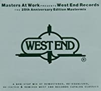 Masters at Work Present West E