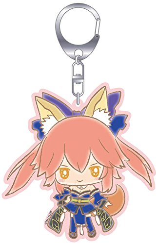 Fate/Grand Order × サンリオ 玉藻の前 アクリルキーホルダー