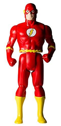 【レトロ・ケナー】『DCコミックス/スーパーパワーズ・コレクション』フラッシュ 12インチ プラスチック製 塗装済みアクションフィギュアの詳細を見る