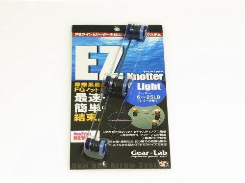 ギアラボ NEW EZノッター Light