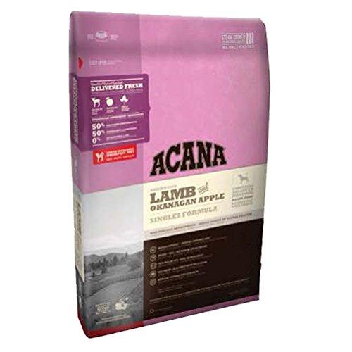 アカナ (ACANA) ラム&オカナガンアップル 11.4kg