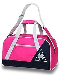 ボストンバッグ レディースボストンバッグ 女子高生ボストンバッグ ジムバッグ ヨガバッグ エクササイズ トレーニングバッグ ルコック/レディース ボストンバッグ QA-655265 (PNK)