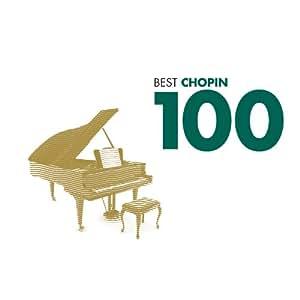 Best Chopin 100