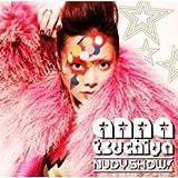NUDY SHOW!(TSUTAYA限定盤) (DVD2枚付) [CD+DVD] [CD] 土屋アンナ