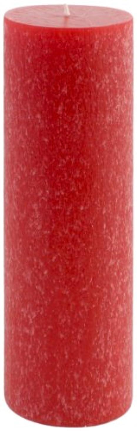 退屈させる六月カリキュラム(Hollyberry) - Root Candles Scented Timberline Pillar Candle, 7.6cm by 23cm Tall, Hollyberry