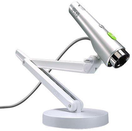 【IPEVOダイレクト】 IPEVO P2V USB書画カメラ P2V Point to View USB Camera / IPEVO