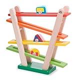 wonderworld  木製玩具 レインボーローラー TYWW3122
