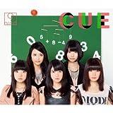 CUE(初回生産限定盤A)(DVD付) [CD+DVD, Limited Edition] / 9nine, 好好!キョンシーガール (CD - 2013)