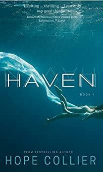 Haven (The Willows Book 1) by [Collier, Hope]