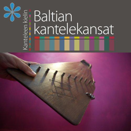 Baltian Kantelekansat