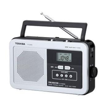 東芝 ラジオ TY-SHR3
