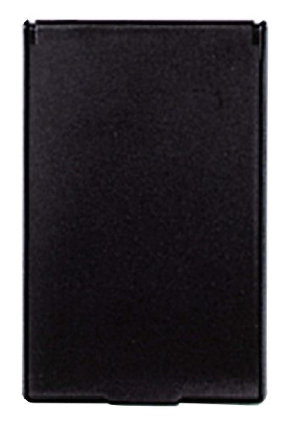 誓い安全でない時系列ビブレ 角型 コンパクトミラー S ブラック Y-3572