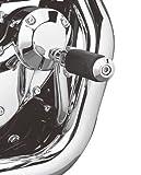 ハーレーダビッドソン/Harley-Davidson アジャスタブル・ハイウェイペグサポートキット/49053-04A■ハーレーパーツ■ペグ /SPORTSSTER