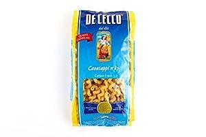 DE CECCO(ディチェコ) No.87 カヴァタッピ 500g [並行輸入品]