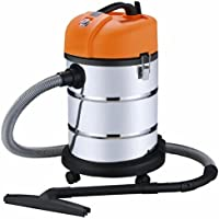 日動 NVC-30L-N 【乾湿両用】業務用掃除機 バキュームクリーナー