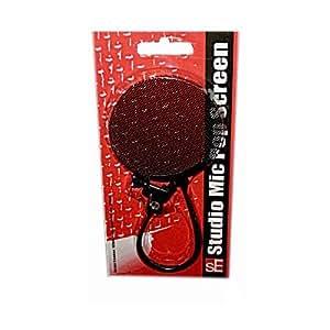【正規品】 sE ELECTRONICS マイクアクセサリ POP SHIELD