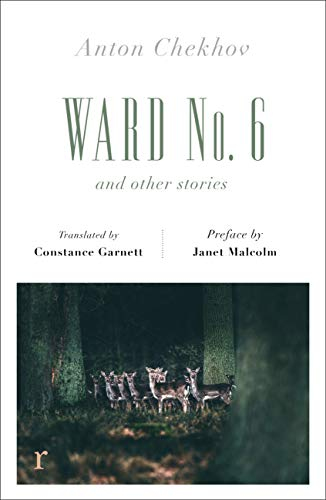 Ward No. 6 and Other Stories (riverrun editions): a unique selection of Chekhov's novellas (English Edition)