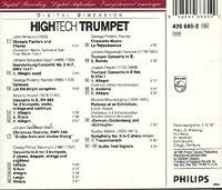 High Tech Trumpet