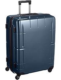[プロテカ] 3年保証付 日本製スーツケース スタリアV 100L 無料預入受託サイズ  保証付 100L 64cm 5.0kg 02644