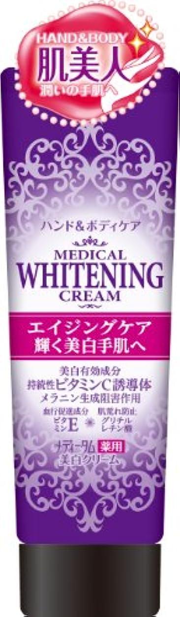 苦行酸っぱい道路ラクール薬品販売 メディータム薬用美白クリーム 70g