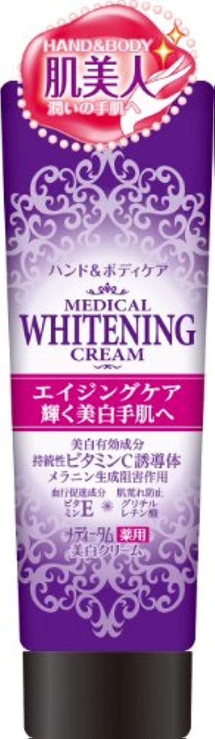 フォロー咲く渇きラクール薬品販売 メディータム薬用美白クリーム 70g