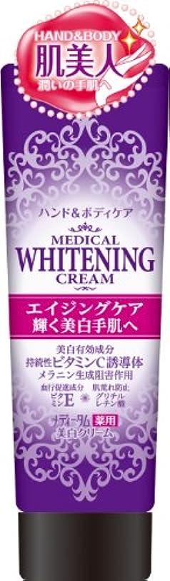 自治ビジュアルクロニクルラクール薬品販売 メディータム薬用美白クリーム 70g