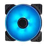 Fractal Design Prisma SL-14 Blue PCケースファン 14cm FN1206 FD-FAN-PRI-SL14-BU
