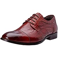 Antoine & Stanley Men's Aaron Dress Shoes