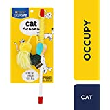 Total Care Shine Dangler Cat Toy