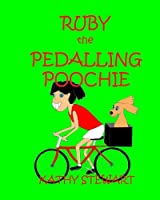 Ruby the Pedalling Poochie
