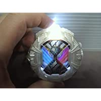 【発光 DXビルドジーニアスフォームライドウォッチ 】 仮面ライダージオウ 重塗装 LED&音量